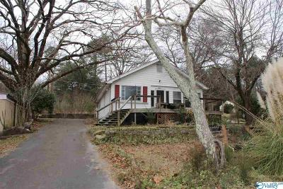 Fort Payne Single Family Home For Sale: 1010 Green Avenue