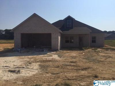 Athens Single Family Home For Sale: Sharp Road