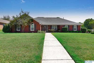 Madison Single Family Home For Sale: 290 Knox Creek Trail