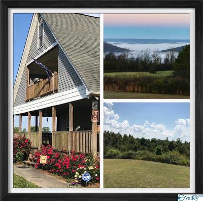 Marshall County Farm For Sale: 905 Bill Gautney Road