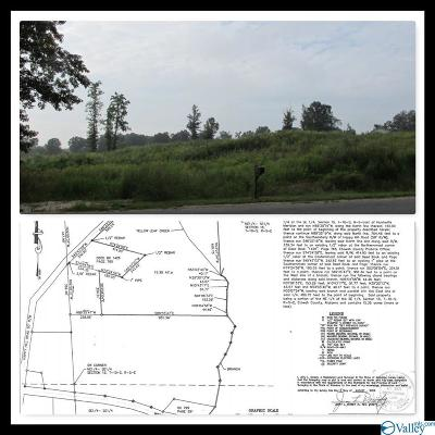 Boaz Residential Lots & Land For Sale: Happy Hill Cut Off Road