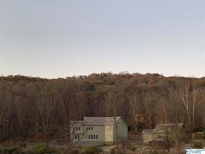 Marshall County, Jackson County Single Family Home For Sale: 4103 Cathedral Caverns Road