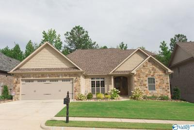 Athens Single Family Home For Sale: 22296 Kennemer Lane