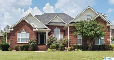 Single Family Home For Sale: 16349 Evarard Circle