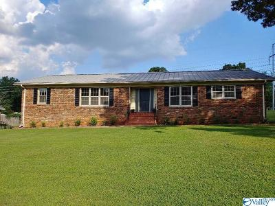 Decatur Single Family Home For Sale: 2409 Dogwood Lane