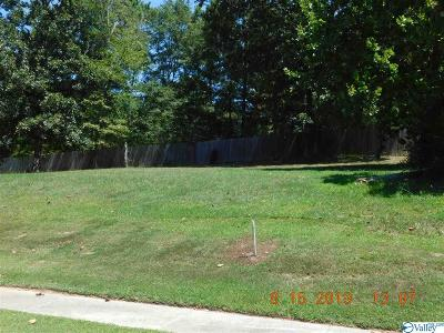Marshall County, Jackson County Residential Lots & Land For Sale: Lot 21 Sawgrass Lane