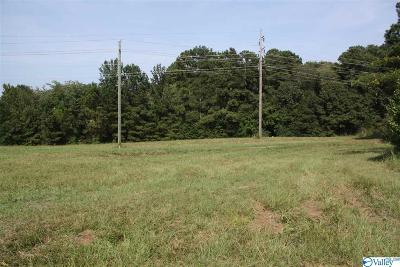 Marshall County, Jackson County Residential Lots & Land For Sale: Little Creek Road