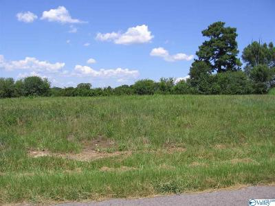 Marshall County, Jackson County Residential Lots & Land For Sale: 725 Cochran Avenue