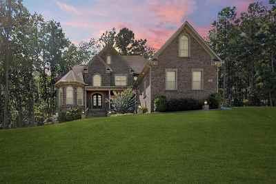 Huntsville AL Single Family Home For Sale: $629,900