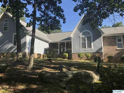 Boaz Single Family Home For Sale: 518 Skyhaven Drive