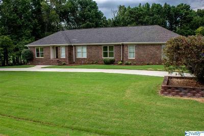 Athens Single Family Home For Sale: 22561 Village Lane