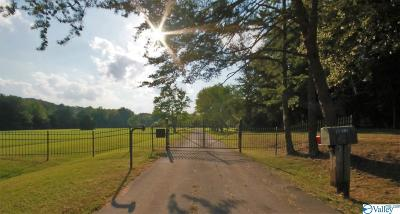 Decatur AL Single Family Home For Sale: $924,941