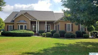 Huntsville Single Family Home For Sale: 127 Break Water Drive