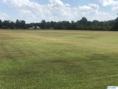 Huntsville Commercial For Sale: 435-A NW Blake Bottom Road