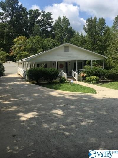 Decatur Single Family Home For Sale: 348 Autumnwood Trail
