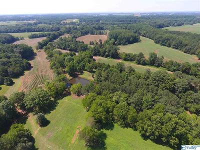 Residential Lots & Land For Sale: 14185 Lipscomb Road