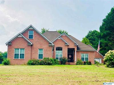 Marshall County Single Family Home For Sale: 310 Lester Drive