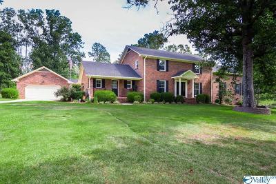 Single Family Home For Sale: 982 Shoal Creek Road