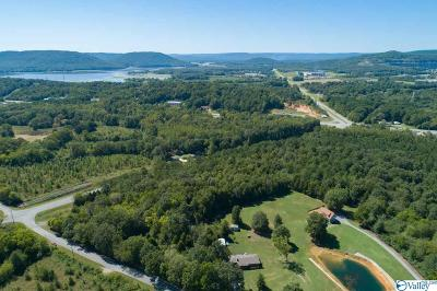 Marshall County, Jackson County Residential Lots & Land For Sale: Goosepond Drive