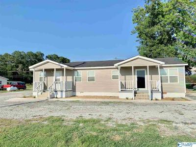 Owens Cross Roads Single Family Home For Sale: 8985 S Highway 431