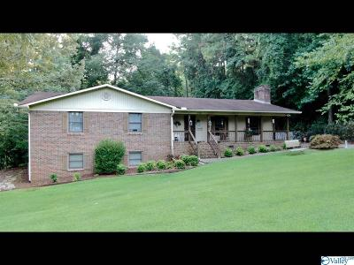 Owens Cross Roads Single Family Home For Sale: 116 Simmons Drive