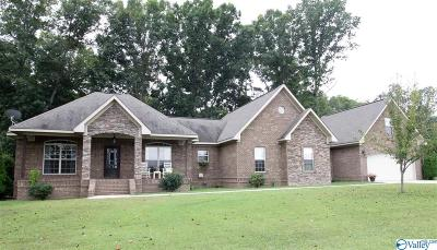 Grant Single Family Home For Sale: 114 Grant Mountain Crest Drive