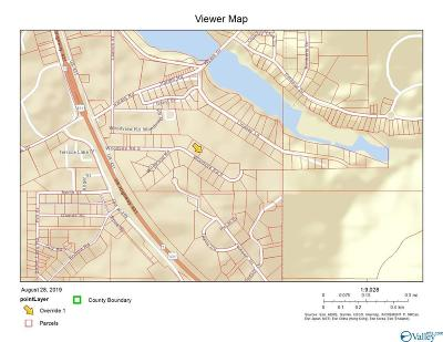 Guntersville Residential Lots & Land For Sale: 001 Woodvue Road