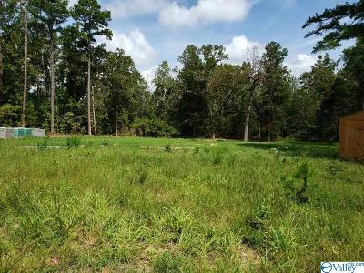 Scottsboro Residential Lots & Land For Sale: 210 Cliff Top Road