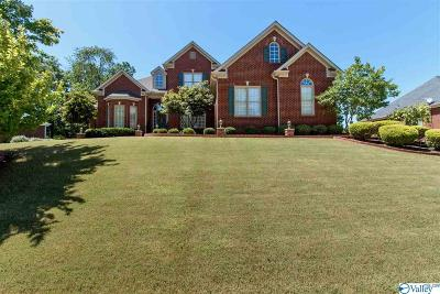 Huntsville Single Family Home For Sale: 321 Fowlkes Trace