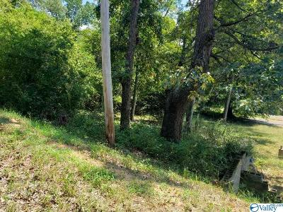 Guntersville Residential Lots & Land For Sale: 15 Carlisle Avenue