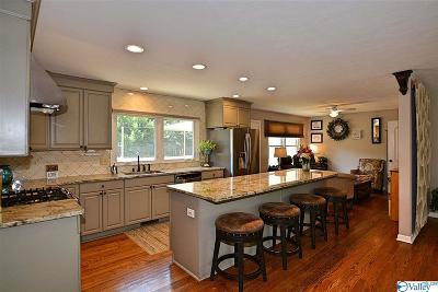 Huntsville Single Family Home For Sale: 207 Westburg Avenue
