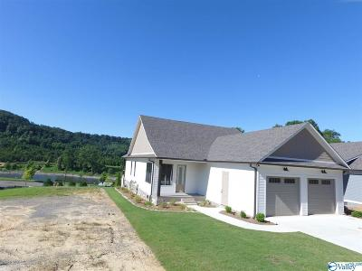 Guntersville Single Family Home For Sale: 408 Colonial Drive