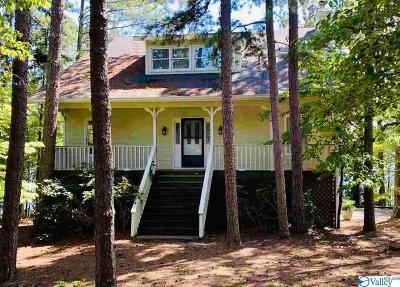 Cherokee County Single Family Home For Sale: 2520 County Road 137