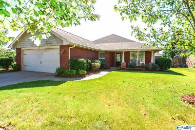 Madison Single Family Home For Sale: 718 River Landing Blvd