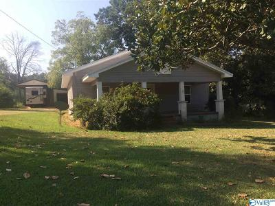 Hokes Bluff Single Family Home For Sale: 6307 Us Highway 278