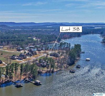 Scottsboro Residential Lots & Land For Sale: 39 Creek Circle