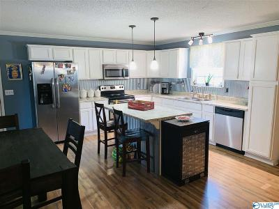 Arab Single Family Home For Sale: 532 Lookout Drive
