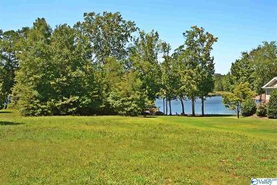 Scottsboro Residential Lots & Land For Sale: 1564 Peninsula Drive