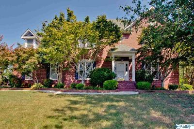 Huntsville Single Family Home For Sale: 111 NW Windingham Drive