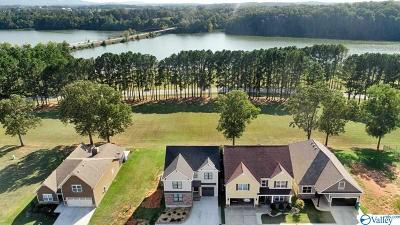 Winchester TN Single Family Home For Sale: $639,900