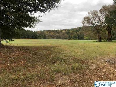 Scottsboro Residential Lots & Land For Sale: 4 Carlton Road