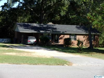 Centre Single Family Home For Sale: 8910 County Road 71