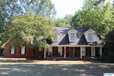 Albertville Single Family Home For Sale: 113 Wildhaven Drive