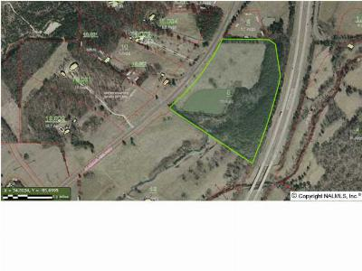 Commercial For Sale: N Highway 11