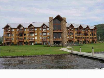 Marshall County Condo For Sale: 7032 Val Monte Drive