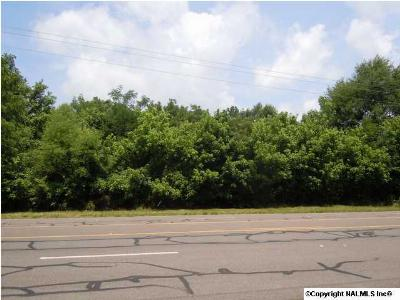 Scottsboro Residential Lots & Land For Sale: E Willow Street