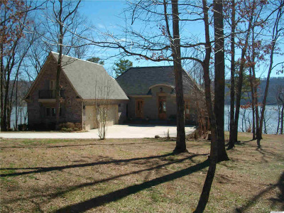 Scottsboro Single Family Home For Sale: 95 Heritage Court