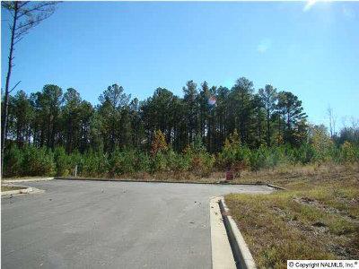 Huntsville Residential Lots & Land For Sale: Woodhurst Drive