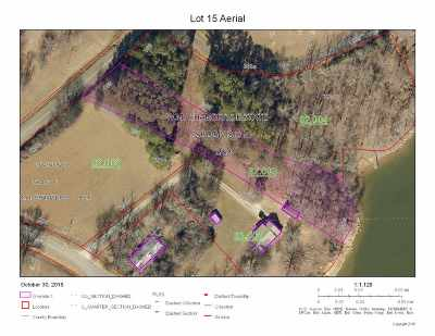 Leesburg Residential Lots & Land For Sale: 15 Embos Island Street