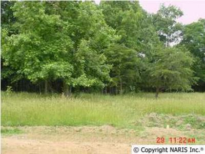 Residential Lots & Land For Sale: County Road 1009 #Lot 3